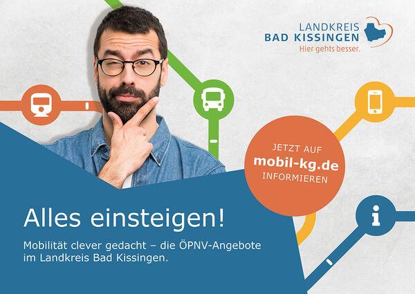 Mobil-kg.de  Bildquelle Landkreis Bad Kissingen