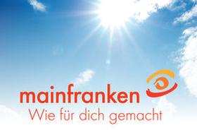 Mainfranken Logo