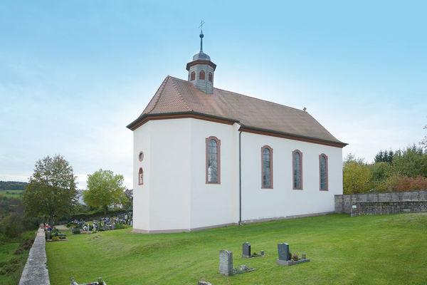Freydenkapelle