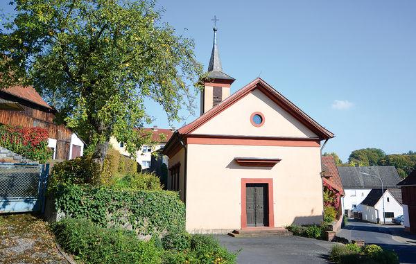 Hassenbach Kapelle