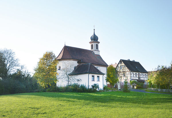 Hetzlos Kapelle