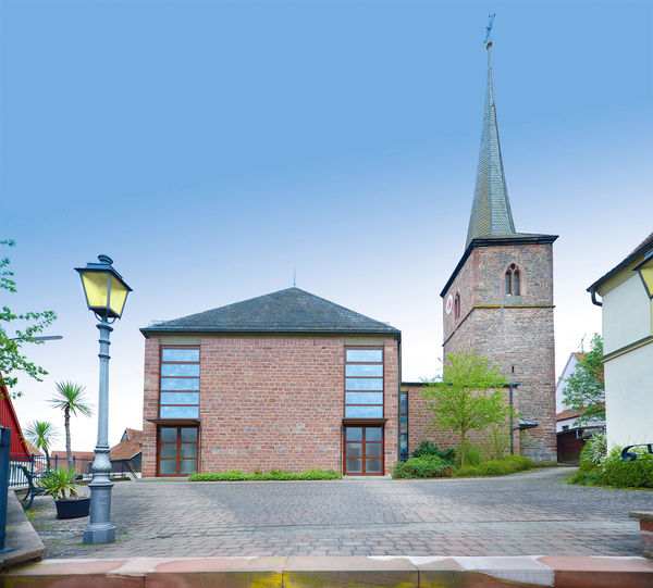 Wittershausen Kirche 3