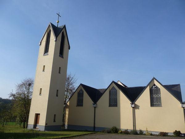 Kirche Schlimpfhof