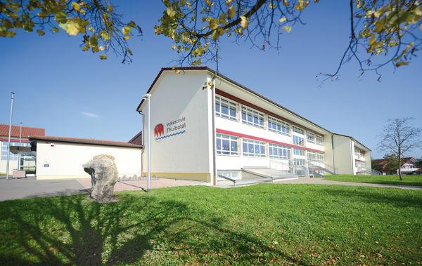 Volksschule Thulbatal