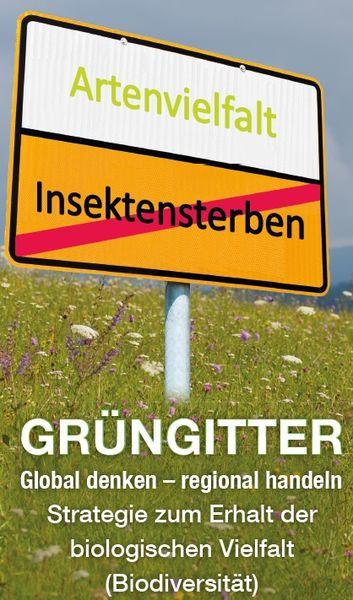 Grüngitter