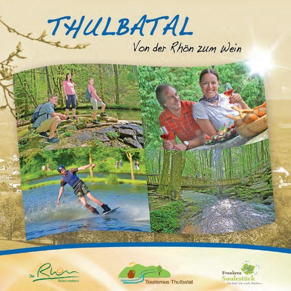 Thulbatal-Titelseite