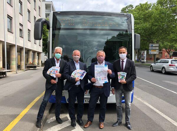 1 - Start der Freizeitbuslinien - Lena Pfister