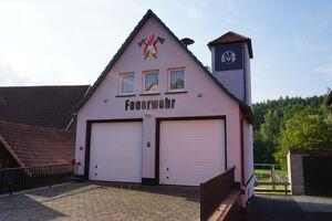 Feuerwehrhaus Hassenbach
