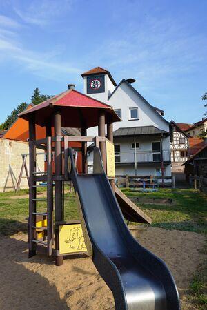 Spielplatz Hassenbach