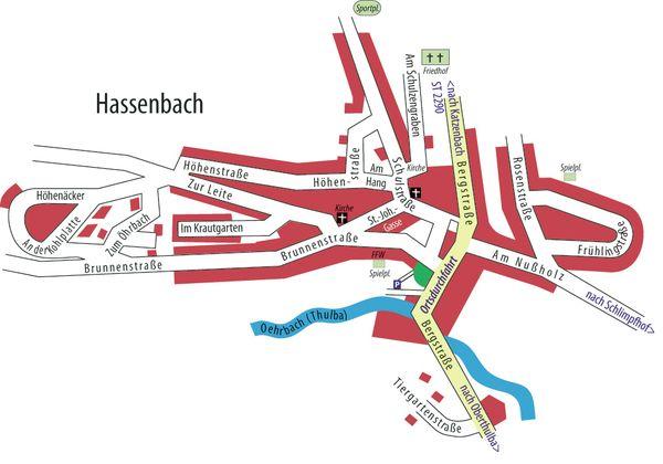 Hassenbach2009