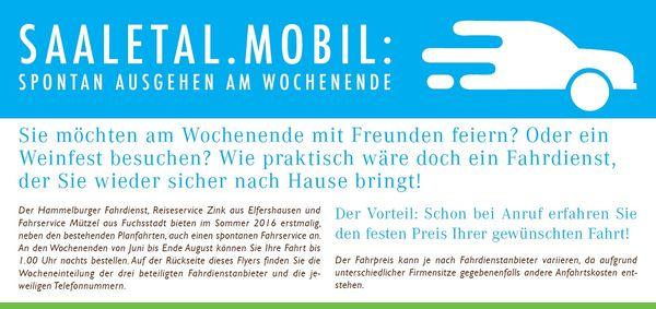 Saaletal mobil1